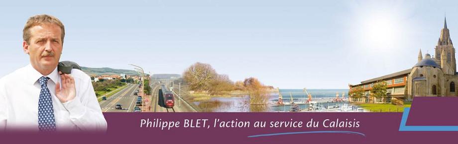 Philippe Blet, le Blog