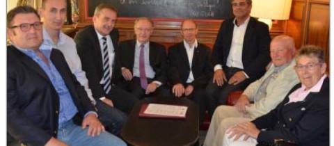 LE MRC, La véritable alternative de la Gauche dans le Calaisis !