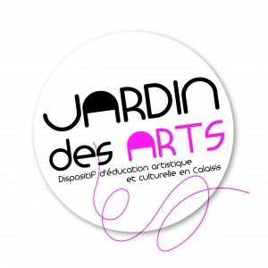 Lancement du jardin des arts philippe blet le blog for Logo jardin