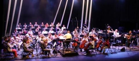Orchestre symphonique de Cap Calaisis