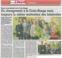 Croix Rouge Française Calais