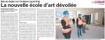 Ecole d'Art du Calaisis