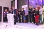 Le Concept Nouvelle Ecole d'Art : Inauguration