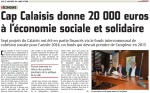 Fonds Intercommunal de Cohésion sociale