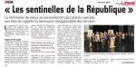 Voeux 2015 au Personnel Cap Calaisis