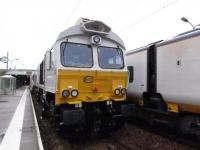 Cargo Beamer à Calais