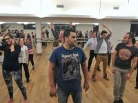 Avec Studio Danse
