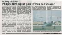 Aéroport de Cap Calaisis