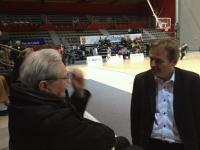 rencontre avec Jean-Jacques Barthe, ancien maire de Calais