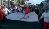 Jeux Olympiques Calais