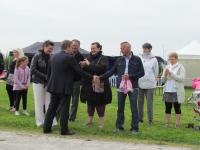 dans le quartier du Fort Nieulay à Calais