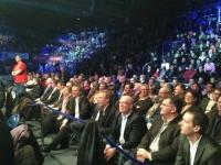 Championnat d'Europe de Boxe calais