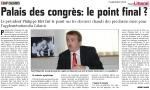 Conférence de presse de rentrée septembre 2014