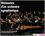 L'Orchestre symphonique va enchanter le Calaisis