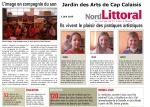 Jardin des Arts de Cap Calaisis